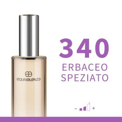 acquistare profumo equivalenza 340