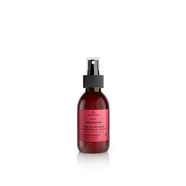 Profumatore per la casa spray Juicy Berries (melograno e lampone)