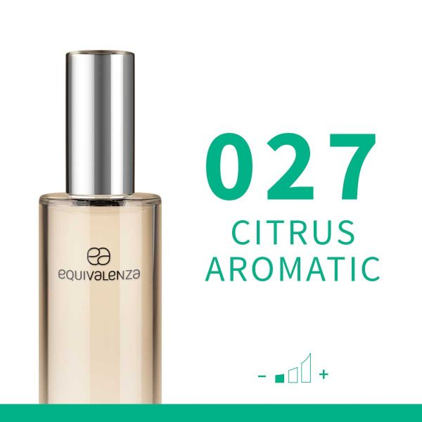 Citrus Aromatic 027