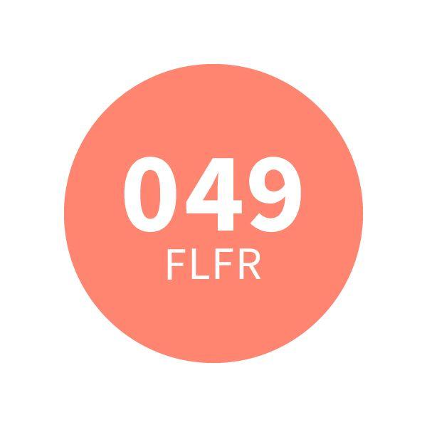 Floral Frutado 049