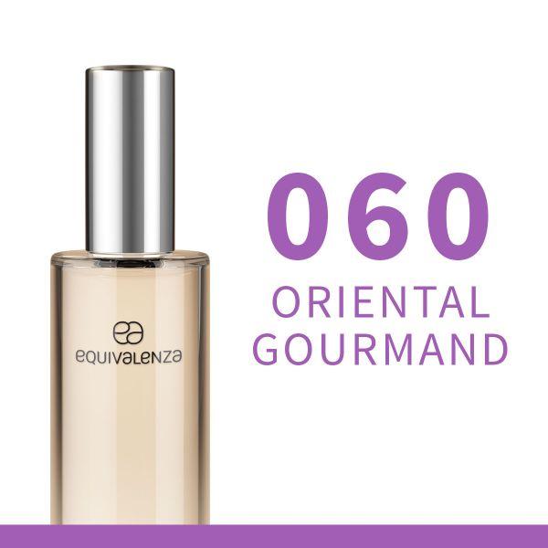Oriental Gourmand 060