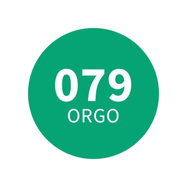 Oriental Gourmand 079