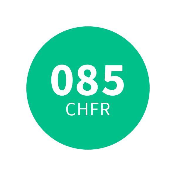 Chypre Frutal 085