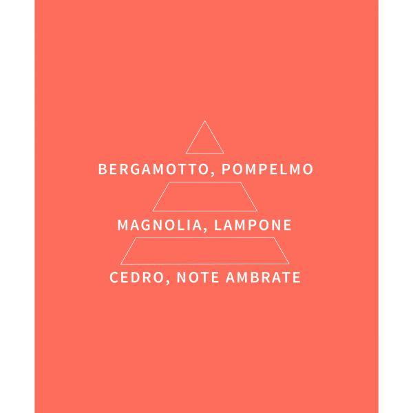 Floreale Legnoso 096