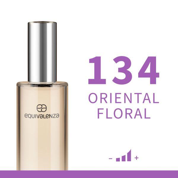 Oriental Floral 134