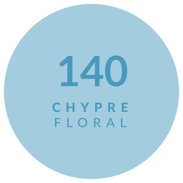 Perfume Chypre Floral 140