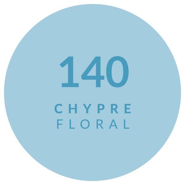 Perfume Chypré Floral 140