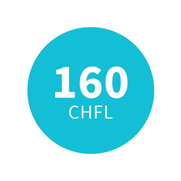 Chypre Floreale 160