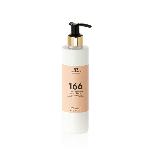 Lotion corporelle Black Label 166