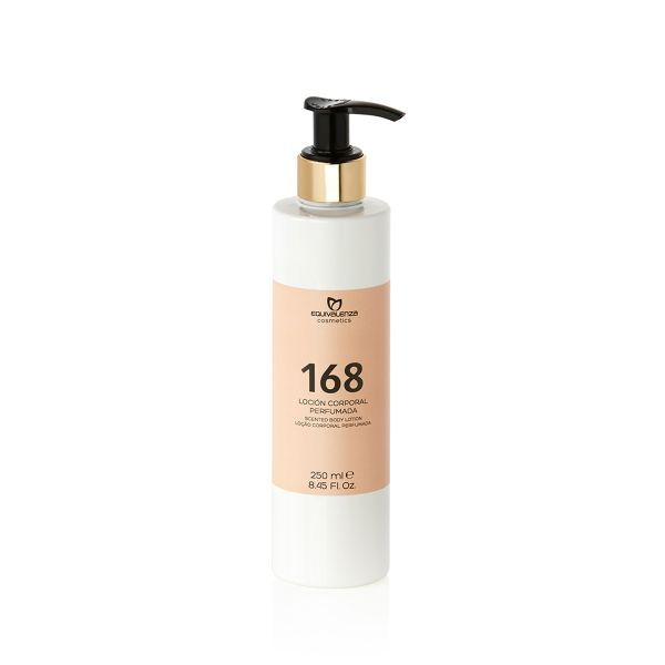 Lotion corporelle Black Label 168