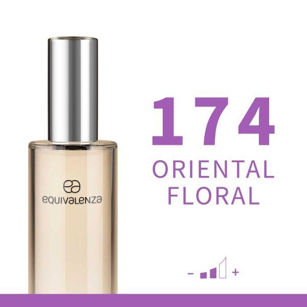 Oriental Floral 174