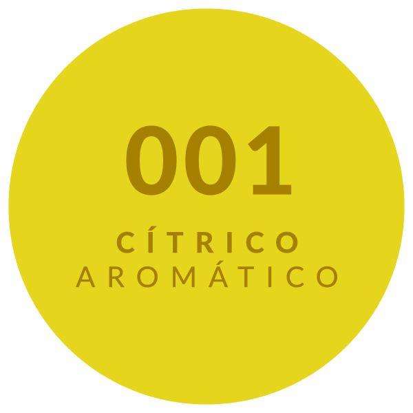Cítrico Aromático 001