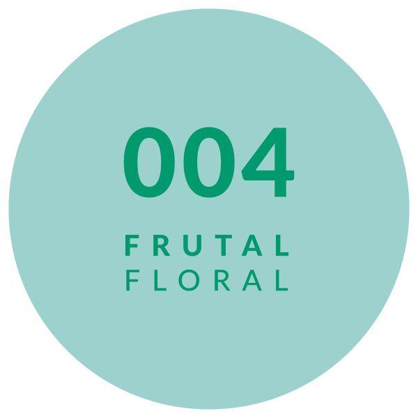 Frutal Floral 004