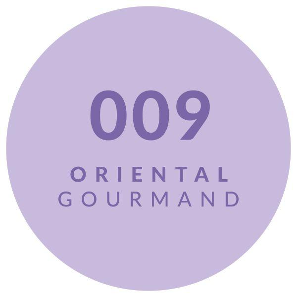Oriental Gourmand 009