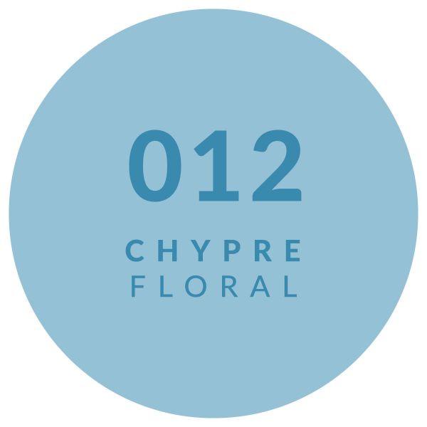 Chypre Floral 012