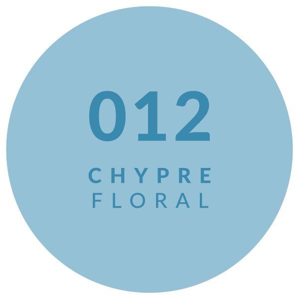 Chipre Floral 012