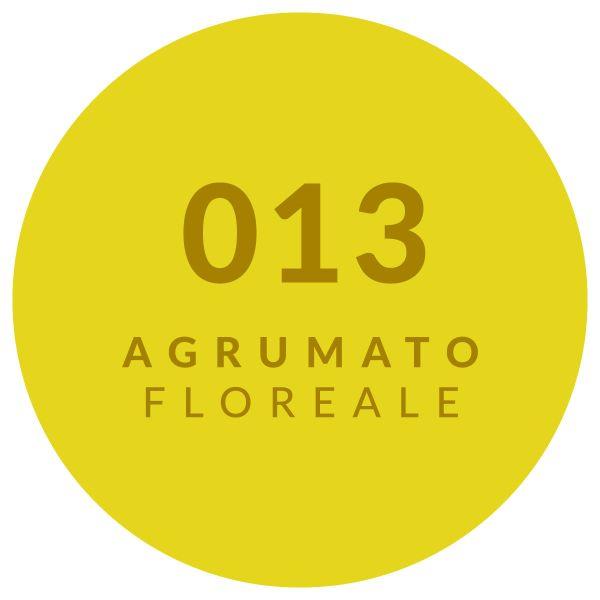 Agrumato Floreale 013