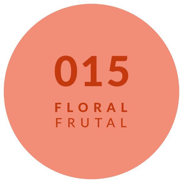 Floral Frutal 015