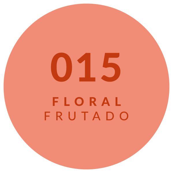 Floral Frutado 15