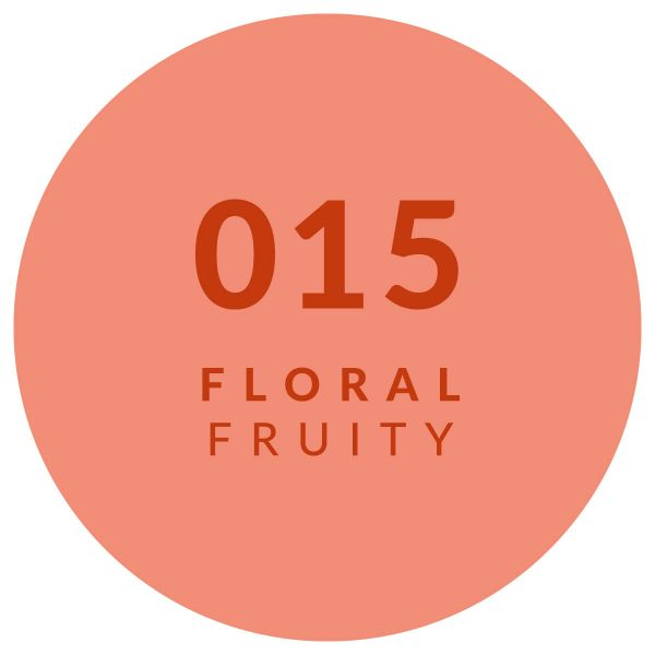 Floral Fruity 015