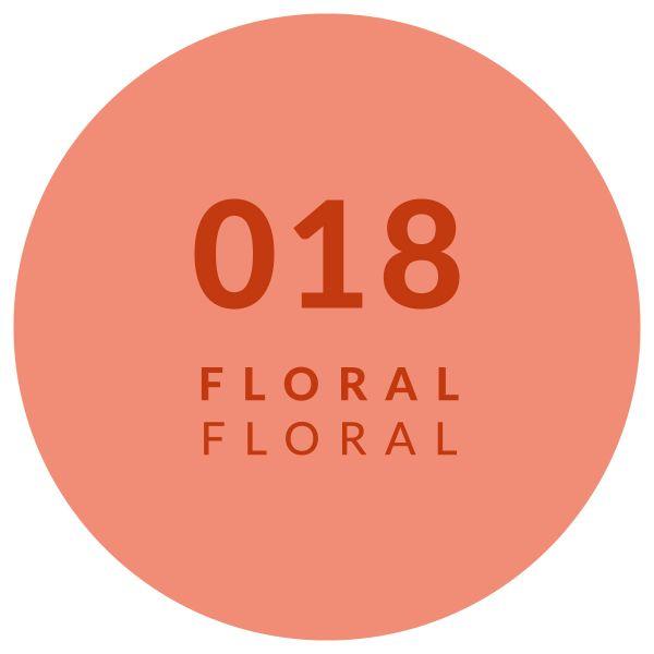 Floral Floral 18