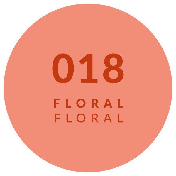 Floral Floral 018