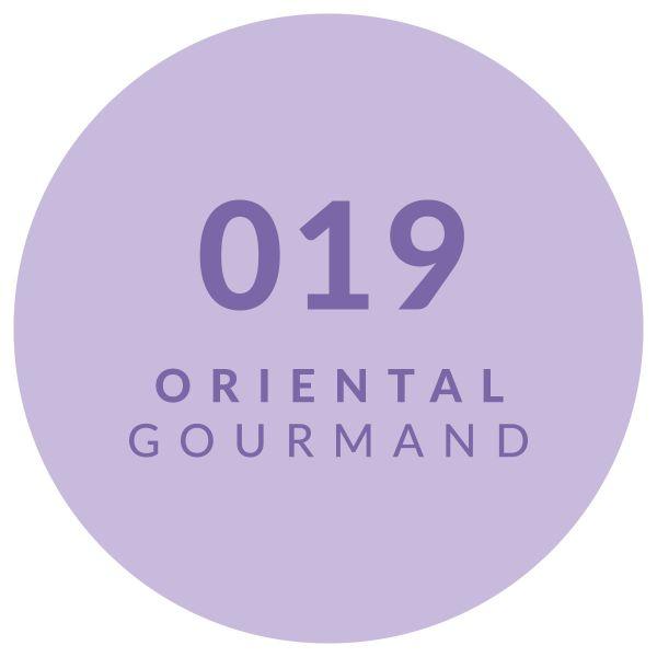 Oriental Gourmand 019