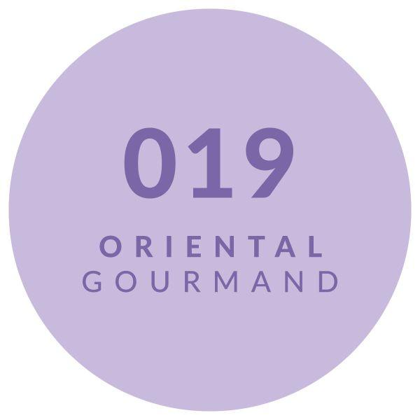 Oriental Gourmand 19