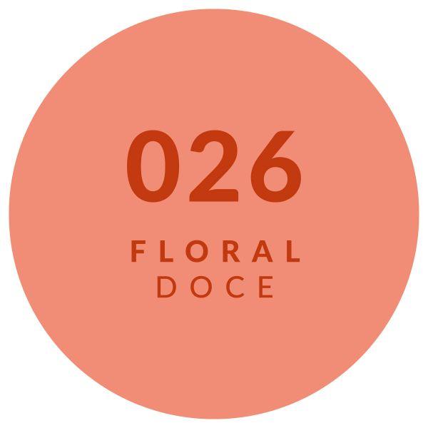 Floral Doce 26