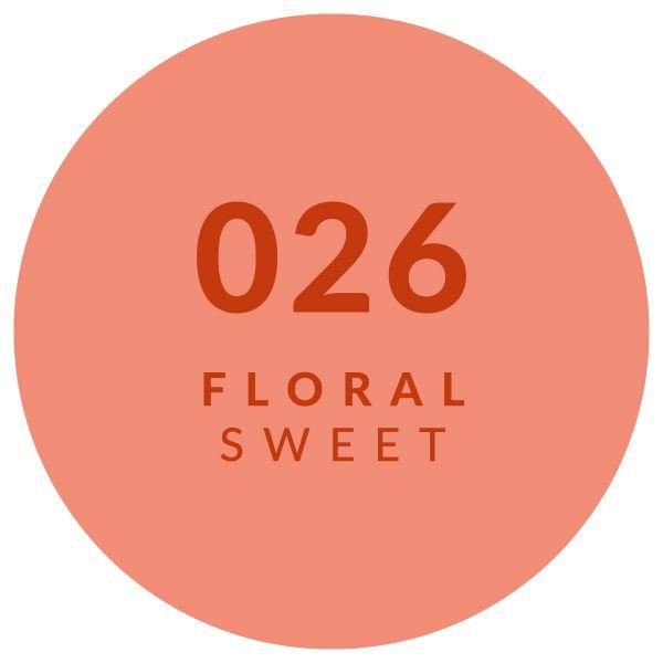 Floral Sweet 026