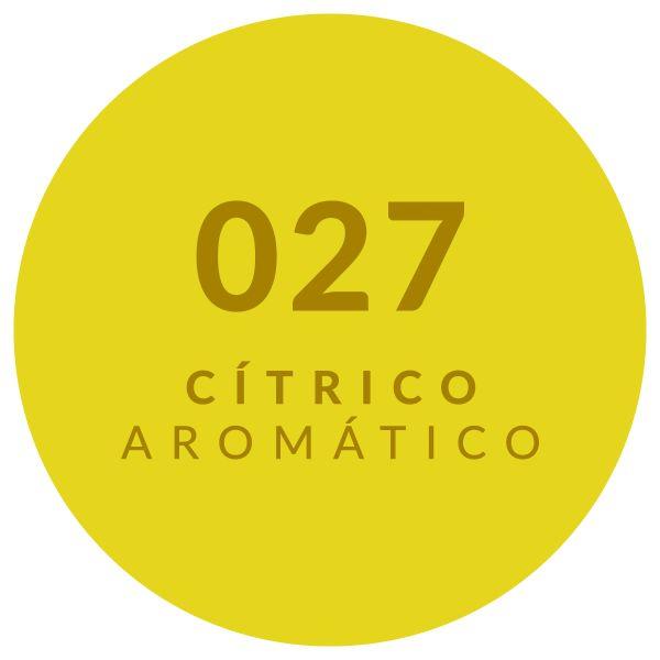 Cítrico Aromático 27