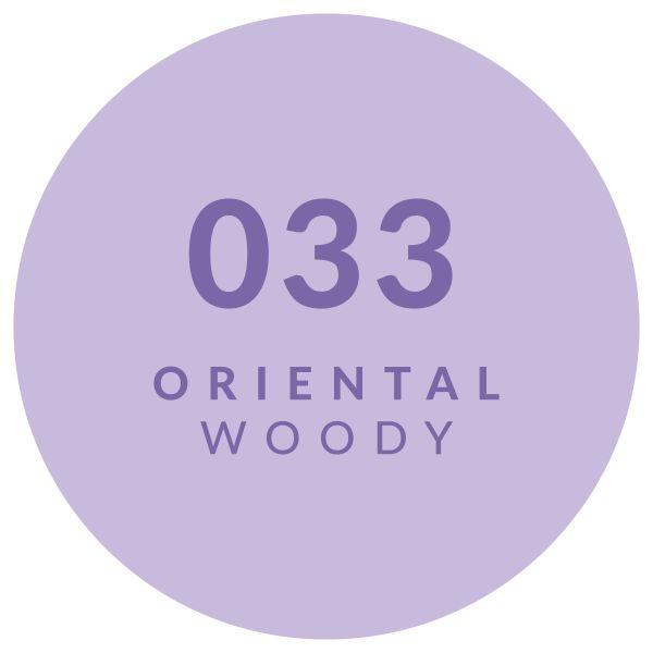 Oriental Woody 033