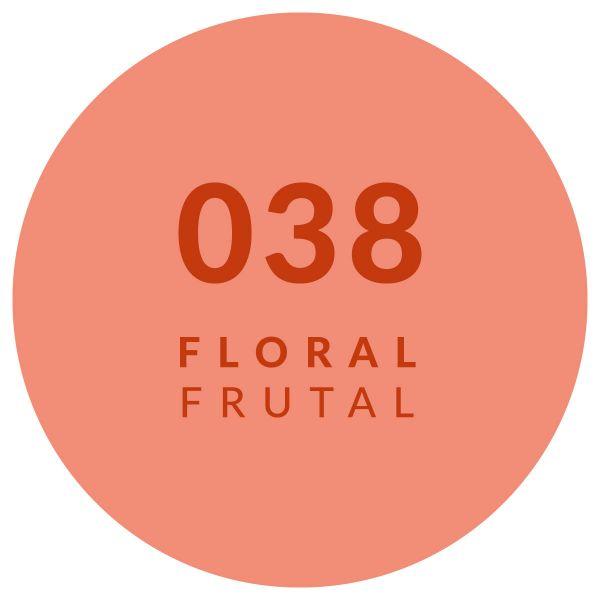 Floral Frutal 038
