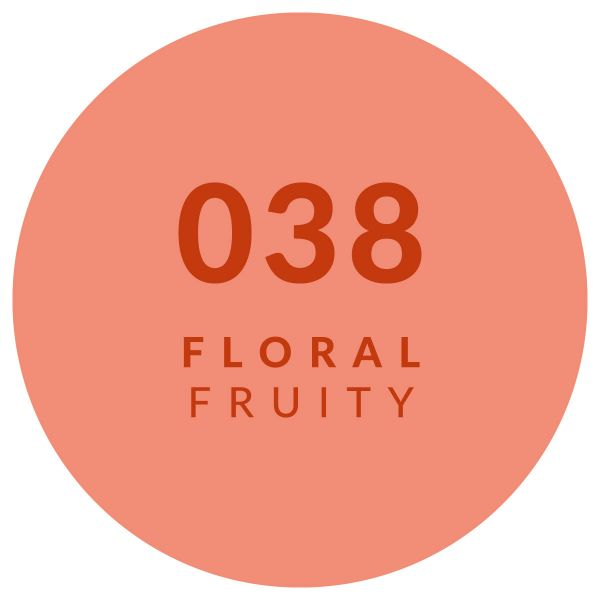 Floral Fruity 038