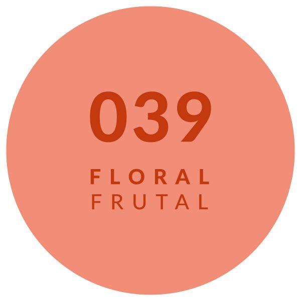 Floral Frutal 039