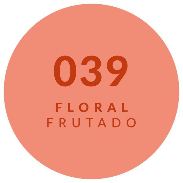 Floral Frutado 39