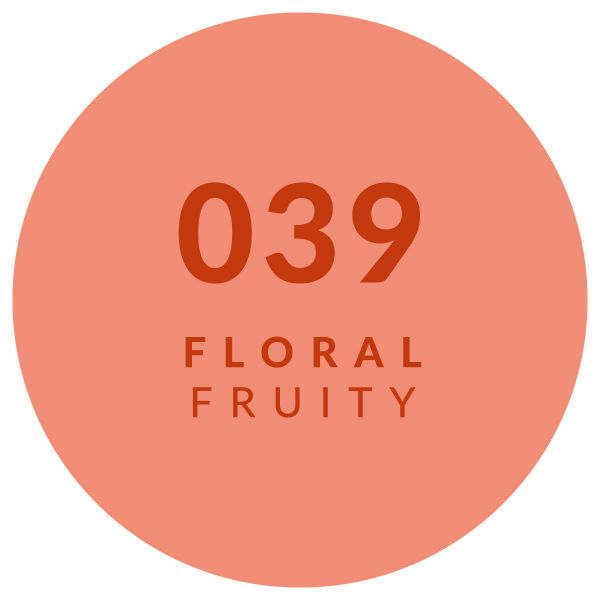 Floral Fruity 039