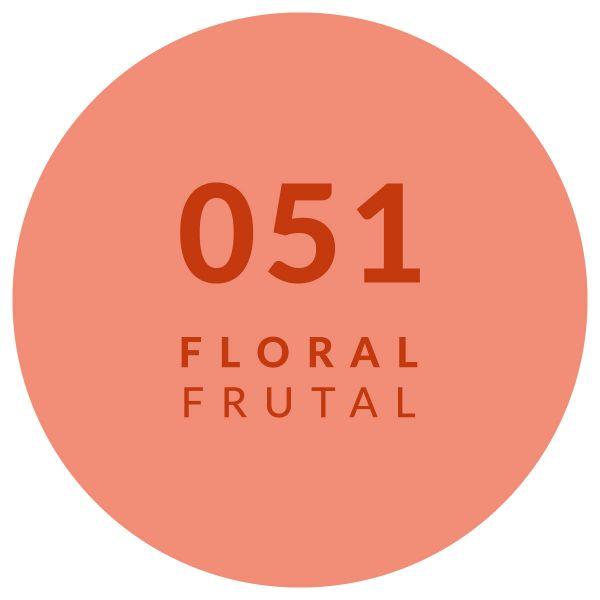 Floral Frutal 051