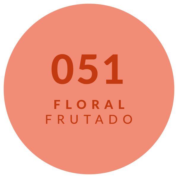 Floral Frutado 51