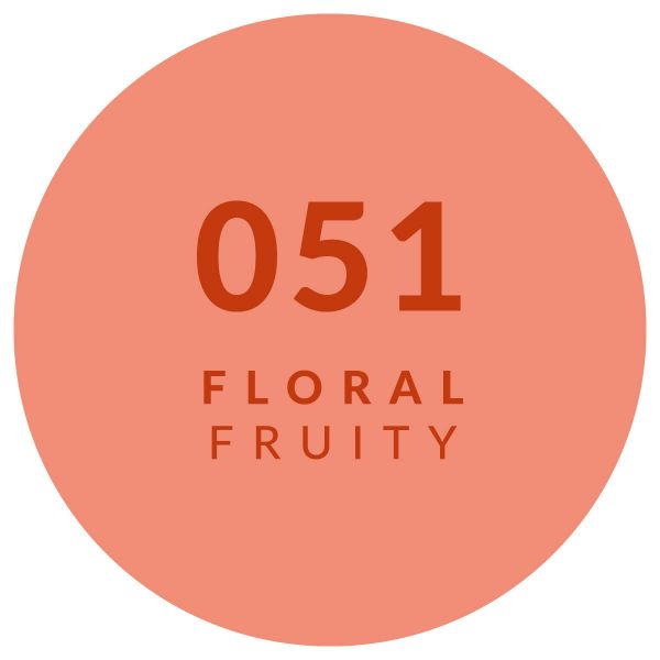 Floral Fruity 051