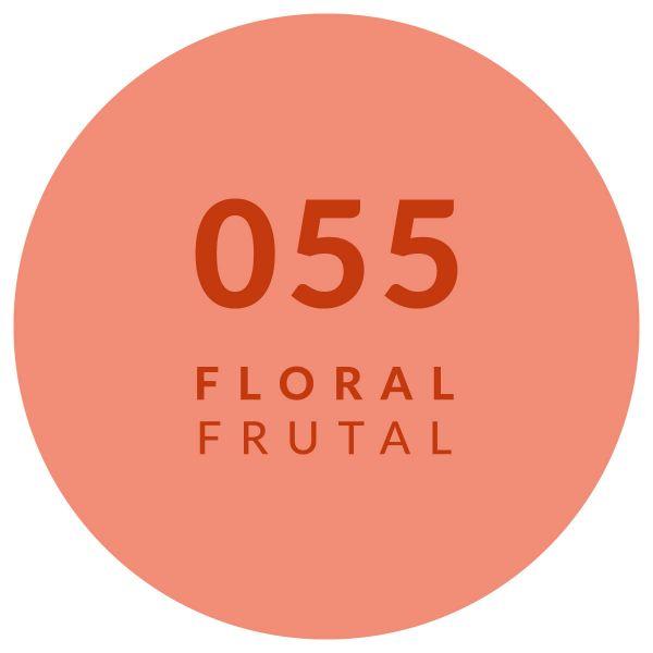 Floral Frutal 055