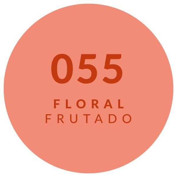 Floral Frutado 55