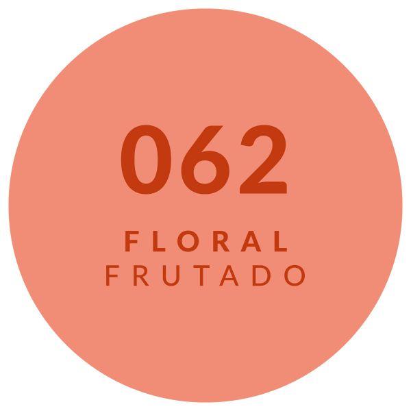 Floral Frutado 62