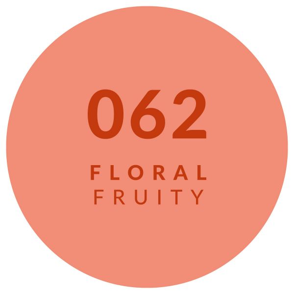 Floral Fruity 062