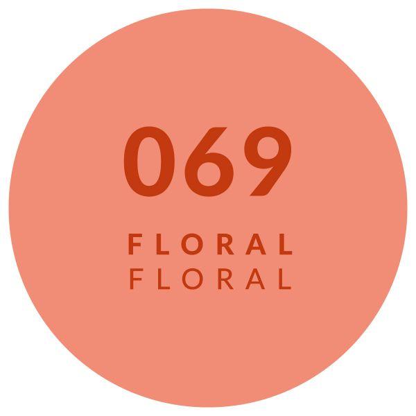 Floral Floral 69