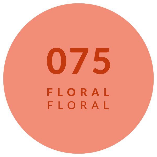 Floral Floral 075