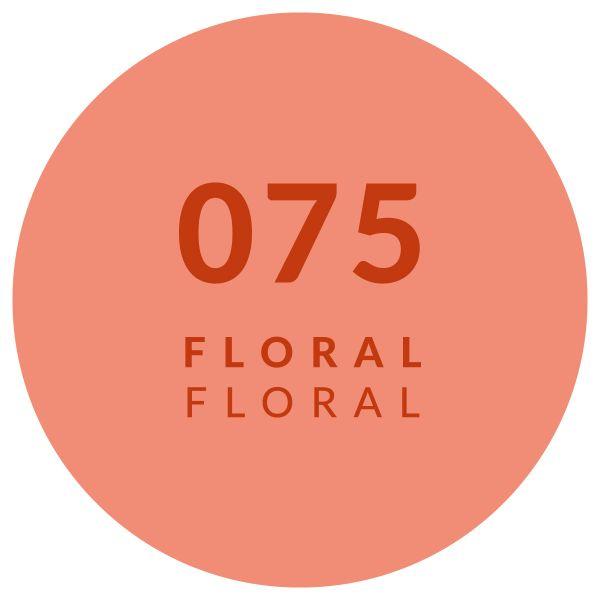 Floral Floral 75