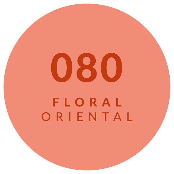 Floral Oriental 8