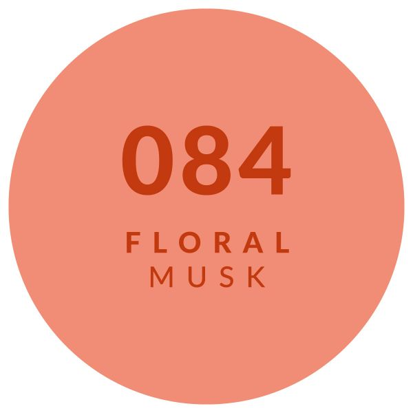 Floral Musk 84