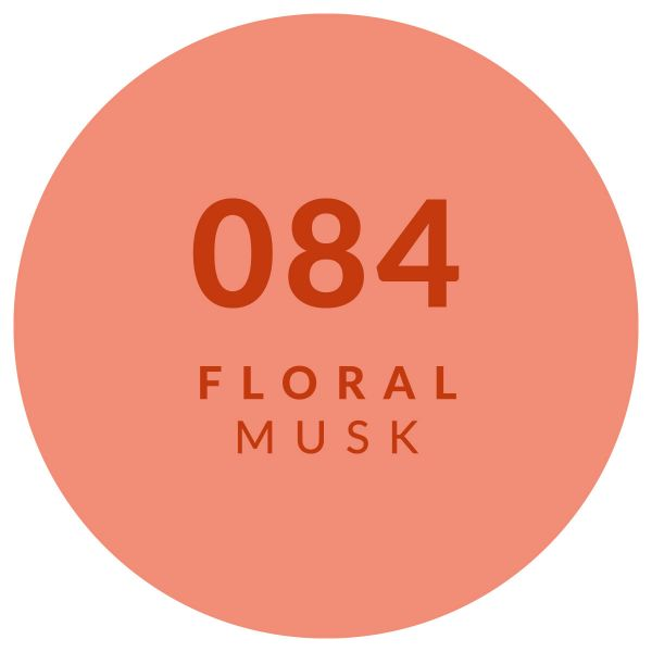 Floral Musk 084